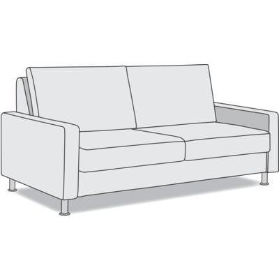 Bali Flexa Sofa / Canapé
