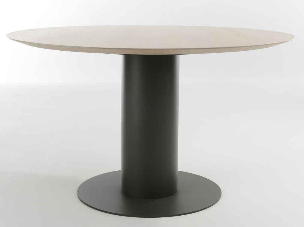 Bert Plantagie Tische Oval Tisch ohne Ausziehfunktion