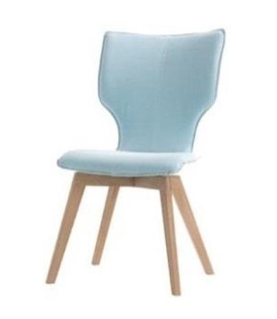 Bert Plantagie Stühle Joni Joni Wood