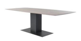 Bert Plantagie Tische Spire Tisch ohne Ausziehfunktion