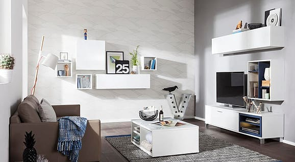 cs schmal rio at home m bel g nstig kaufen im shop. Black Bedroom Furniture Sets. Home Design Ideas
