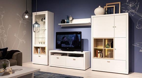 cs schmal m bel g nstig kaufen im m bel shop. Black Bedroom Furniture Sets. Home Design Ideas
