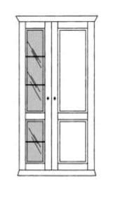 Decker Prato Schränke