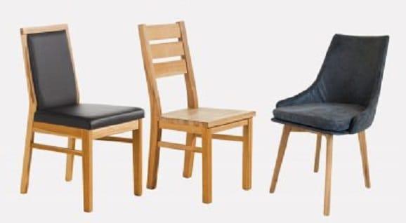 Gradel Stühle