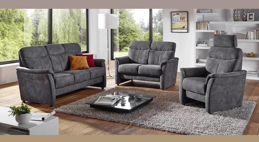 Gruber Möbel jetzt bis zu 50% reduziert