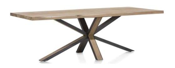 Habufa Tische Ovada Tisch eckig