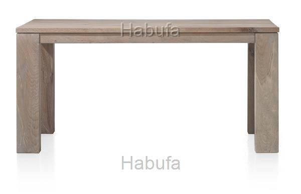 Habufa Programme Masters Dining Ausziehtisch