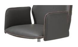 Habufa Stühle Bravo Armlehne