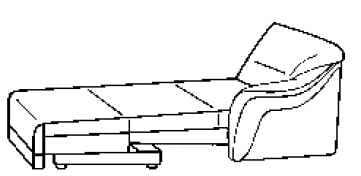 Himolla 1355 18 X SR
