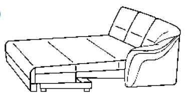 Himolla 1355 22 X SR
