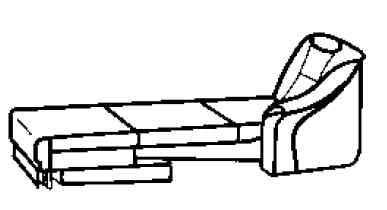 Himolla 1551 18 X SR