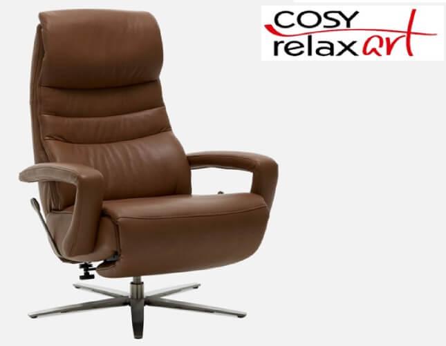Hukla CA54 - Patio Relaxsessel