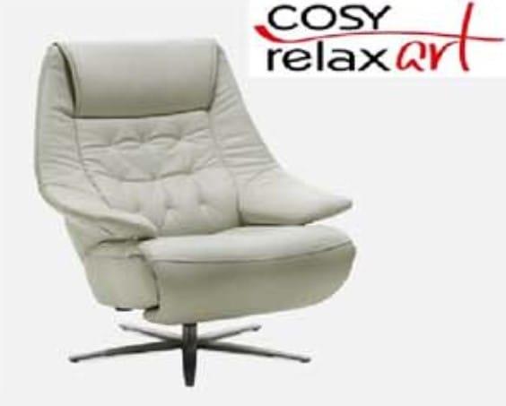 Hukla CA04 - Soft Relaxsessel