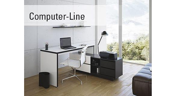 Jahnke Computer Line
