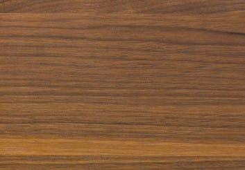 Klose Stühle / Sessel S61 380 - Wildnussbaum Wachseffektlack