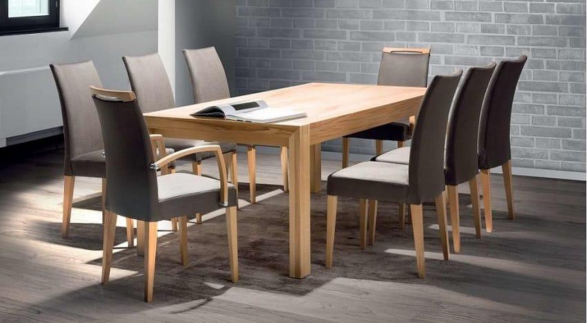 Klose T8/M Tischsystem Tafelrunde