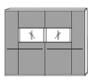 loddenkemper kito 7236 bis zu 50 reduziert. Black Bedroom Furniture Sets. Home Design Ideas