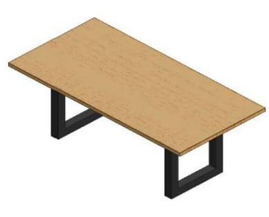 Niehoff Tische Loft City Tisch Choice