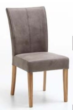 Niehoff Stühle Alexa Polsterstuhl