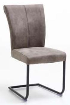 Niehoff Stühle Alexa Schwingstuhl