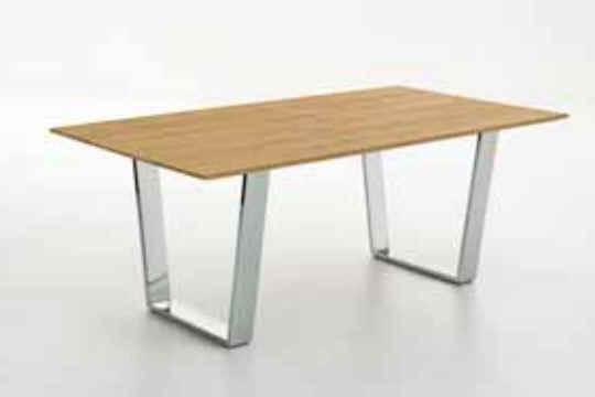 Niehoff Tische Oak Edition Tisch