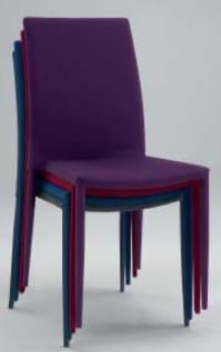 Niehoff Stühle Bistro Bistro - Chrom
