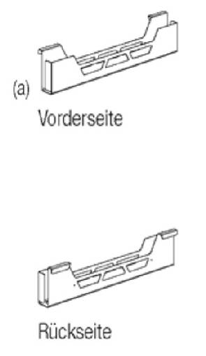 Paidi Zubehör Schreibtische Kabelkanal