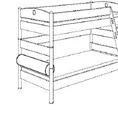 paidi zubeh r comfort rolle bis zu 50 reduziert. Black Bedroom Furniture Sets. Home Design Ideas
