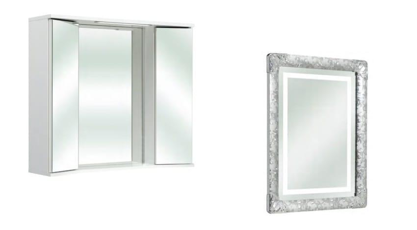 Pelipal 045 Spiegel und Spiegelschränke