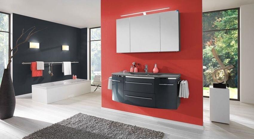 Marlin: Badezimmermöbel für Menschen, Qualität und Komfort