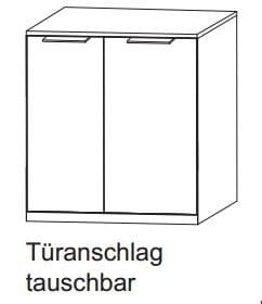Puris Sonderschränke Waschmaschinenumbauschrank