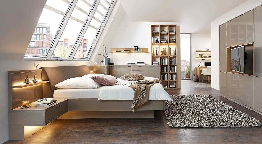 Rietberger Möbelwerke Enjoy