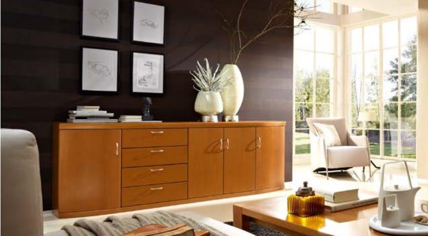 Rietberger Möbelwerke Lokano