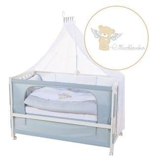 Roba Kollektion Heartbreaker Room Bed
