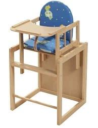 Roba Kinderzimmer Zusatzartikel Hochstühle Kombi Hochstühle