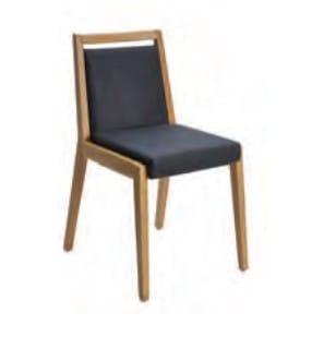 Schösswender Ambie - Lifestyle Dining Malibu Stühle