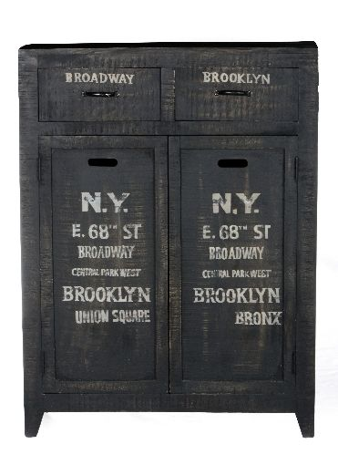 Sit Bronx Hochkommode