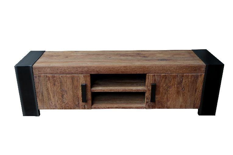 Sit Croco Lowboard