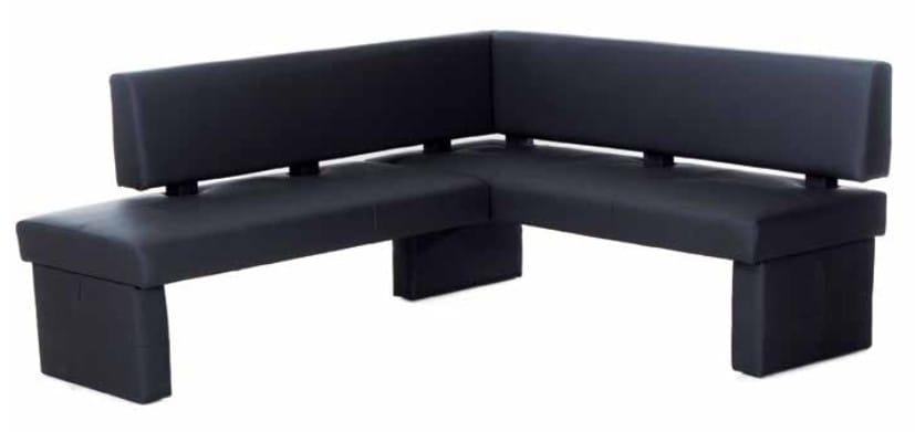 Standard-Furniture Bänke Domino Eckbank