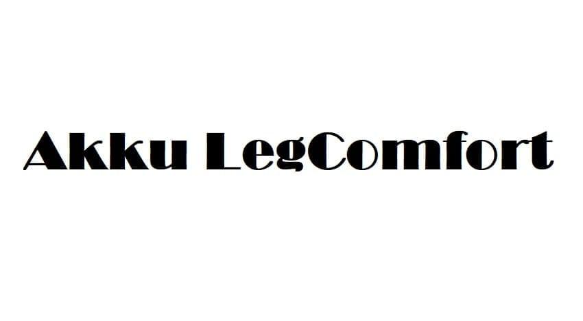 Stressless Akku LegComfort