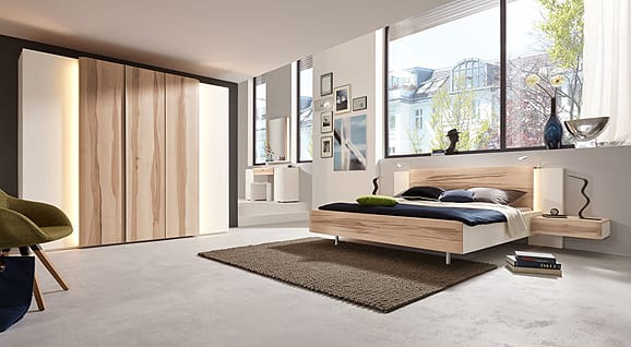 thielemeyer schlafen. Black Bedroom Furniture Sets. Home Design Ideas