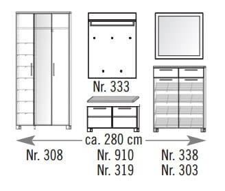 voss bis zu 50 reduziert. Black Bedroom Furniture Sets. Home Design Ideas