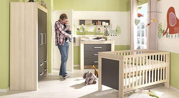Wellemöbel Kinderbett Lasse – wir denken an die Umwelt