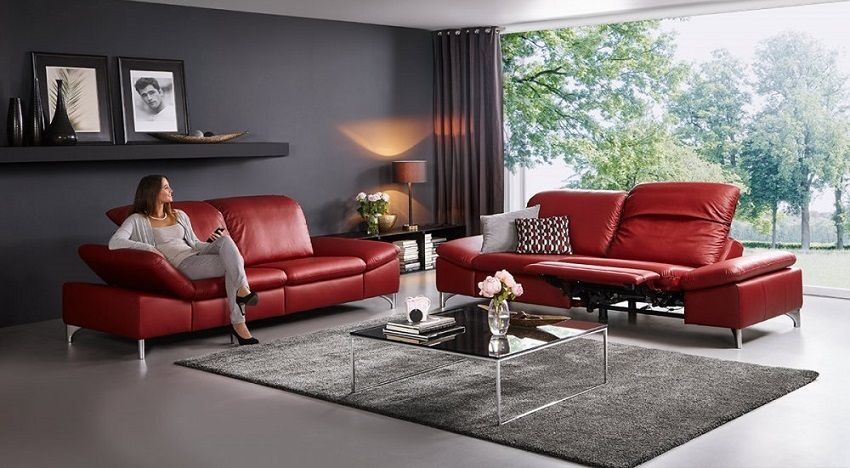 Willi Schillig 35270 - Enjoy-Relax