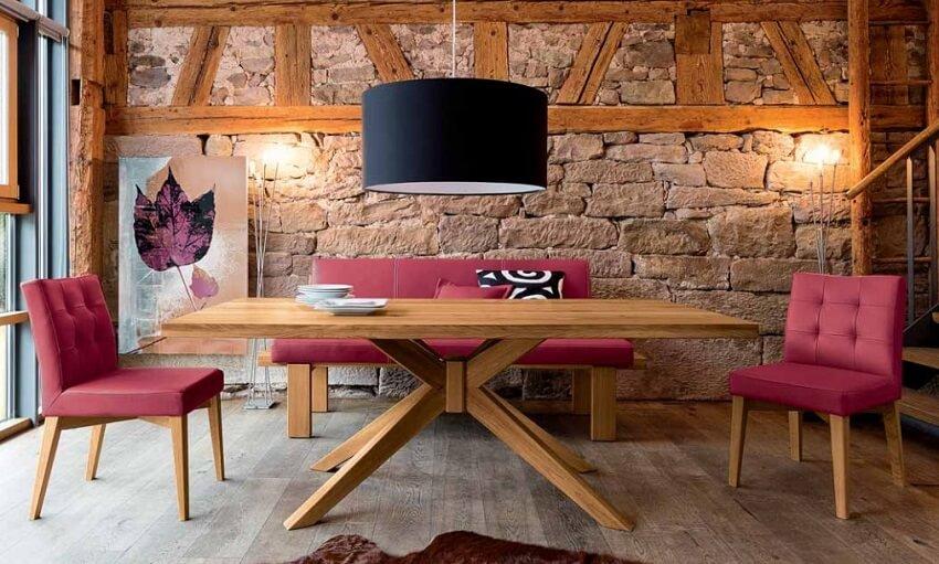 wossner esszimmer, wössner seattle esszimmer günstig kaufen im möbel-shop - meinzuhause.de, Design ideen
