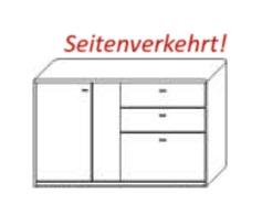 Wöstmann Wohnzimmer Bari-3000 - Walsrode Sideboards