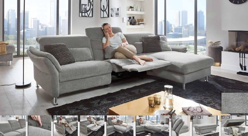 Zehdenick Sofa Stick – eine Wohnlandschaft für die ganze Familie